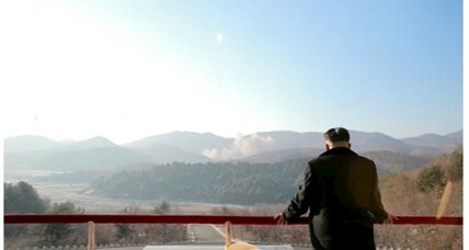 North Korea still evading UN sanctions, agency panel says