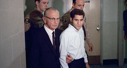 Sirhan Sirhan faces his 15th parole hearing