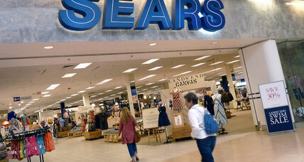 Sears to close stores even faster after 'challenging' holiday season