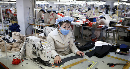 Why South Korea is shutting down joint industrial park