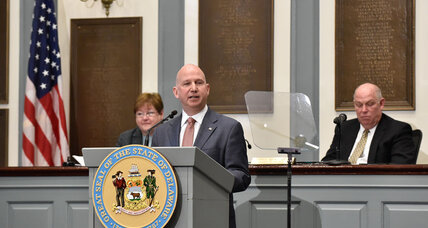 Delaware formally apologizes for slavery: empty gesture or step toward healing?