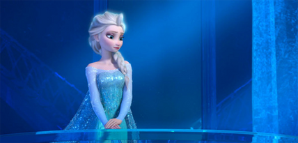 Can Disney recreate 'Frozen' magic on Broadway? (+video)