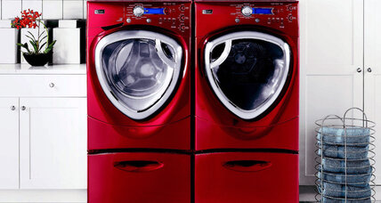 Do 'green' appliances actually save money?
