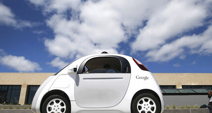 Google computer ruled a 'driver' in a big win for autonomous car technology
