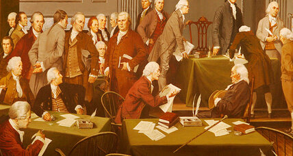 Is it OK to celebrate our 'Founding Fathers' on this Presidents Day?