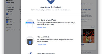 Six tips to keep your Facebook page clean, secure, and private