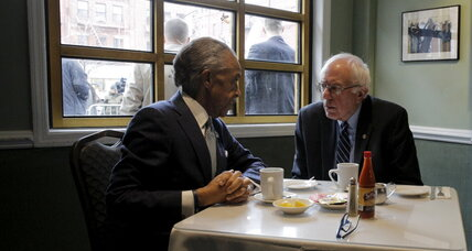 How Bernie Sanders could win over black voters in South Carolina (+video)