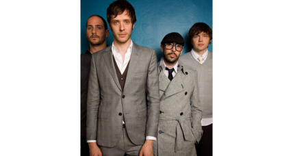 OK Go: A look at their innovative new music video