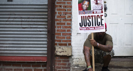 Reports of federal grand jury buoys hope for Eric Garner family