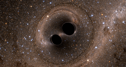 Space-time ripples: How Einstein's gravitational waves are detected