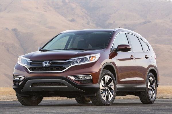 Kia Sorento vs. Honda CR-V: Which crossover SUV comes out on top ...