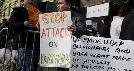 Why Uber is preparing to shell out $28.5 million to riders