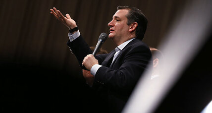 Ted Cruz on immigration: How his views have shifted
