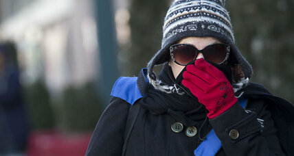 Big Chill in the Northeast: What's behind it and how to cope