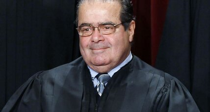 Antonin Scalia: his life and legacy