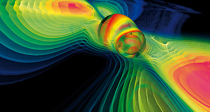 No longer blind: Why that gravitational wave discovery is so heavy