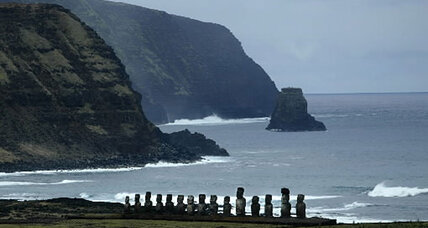 Mystery of Rapa Nui: What really happened at Easter Island?