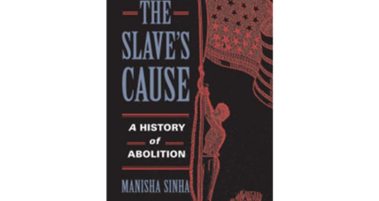'The Slave's Cause' is a thorough and overdue account of the abolition movement in the US