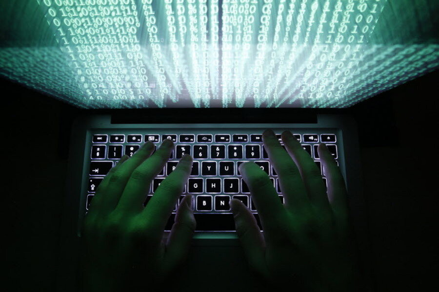how researchers hacked a computer that wasn t connected to the