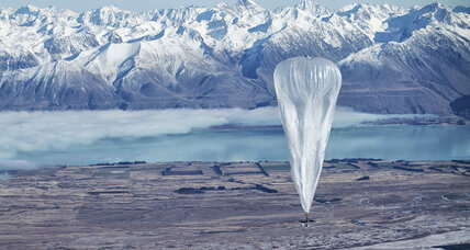 Why Sri Lankan calls Google's Internet balloons a 'big victory' for its citizens