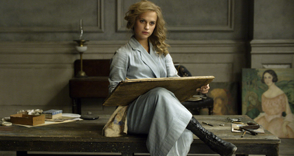 Alicia Vikander wins Best Supporting Actress Oscar for 'The Danish Girl' after a breakout year