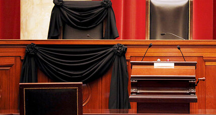 Are Democrats hypocrites for chiding the GOP about Scalia's successor?