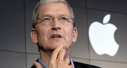Why Apple doesn't want FBI to hack San Bernardino shooter's iPhone