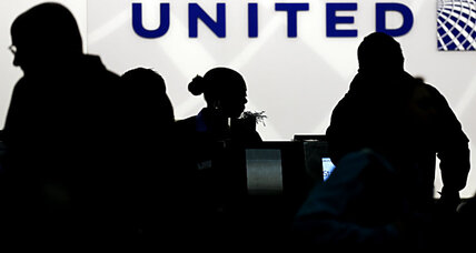 Grounded: Could United Airlines mechanics move to strike?