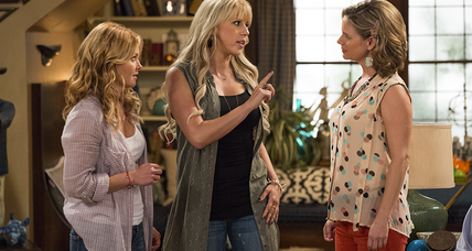 'Fuller House': Would ABC's TGIF block succeed today?