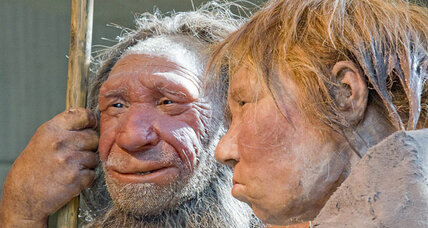 Neanderthals and modern humans mated 50,000 years earlier than we thought, scientists say.