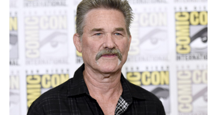 Kurt Russell joins the cast of the upcoming Marvel film 'Guardians of the Galaxy Vol. 2'