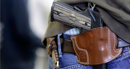 University of Texas approves campus carry: how the state forced its hand