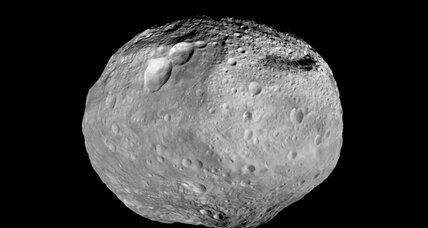Where do asteroids go to die? New evidence challenges old assumptions.