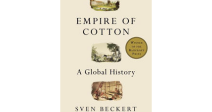 The history of cotton: enormous exploitation, violence, and coercion