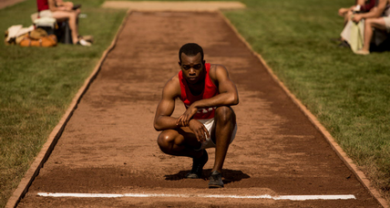 'Race' actor Stephan James on playing Jesse Owens: 'I had to learn to run like Jesse... You can't fake that'