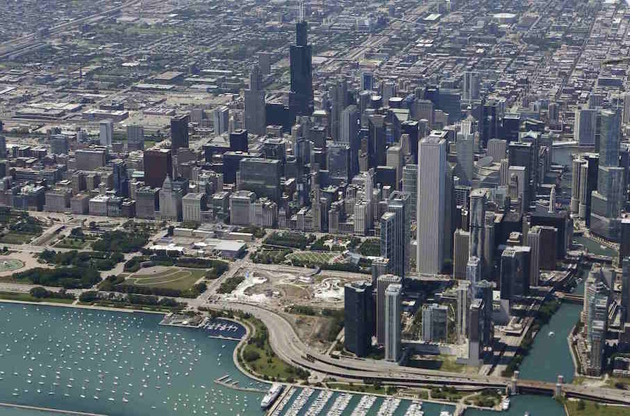 Top Travel Deals Spend Labor Day In Chicago For 68 A Night