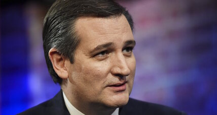 Ted Cruz's tax plan would cut $8.6 trillion in revenues