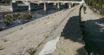 As California enters a 'new era' on water, cities seek their own solutions