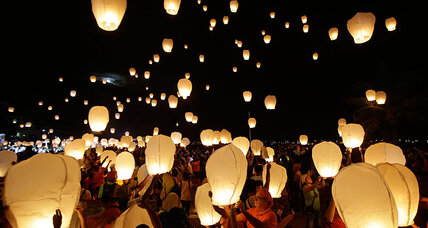 Why Nebraska wants to ban Chinese lanterns