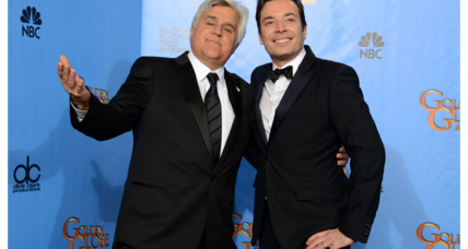 Jay Leno steps in for Jimmy Fallon: How has late-night changed since Leno left?
