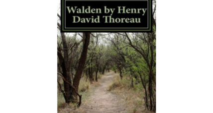 Does Thoreau's 'Walden' need a 21st-century update?