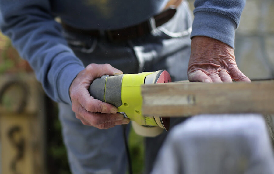 Five power tools every home should have