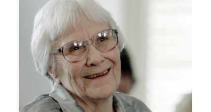 Harper Lee: Beloved 'To Kill a Mockingbird' author dies