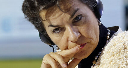 UN climate chief Christiana Figueres to step down: A legacy of bridging divides