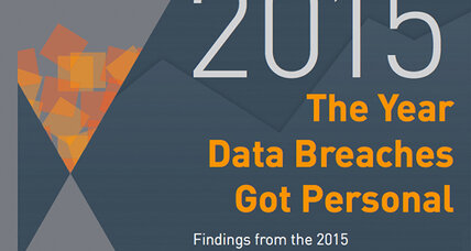2015 in breaches: The year digital attacks got personal