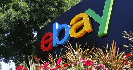 Why women make less money than men selling things on Ebay