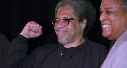 After 40 years in solitary, Albert Woodfox's release marks turning point