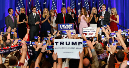 Trump victory in South Carolina primary: Can he be stopped?