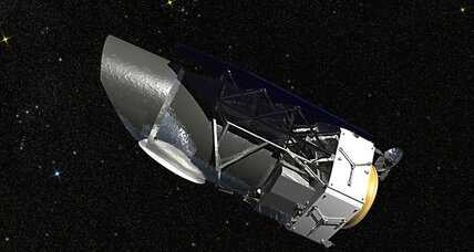 How NASA's new telescope could unlock some mysteries of the universe