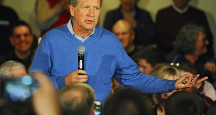 Kasich cuts Planned Parenthood funding. Will this boost his campaign?
